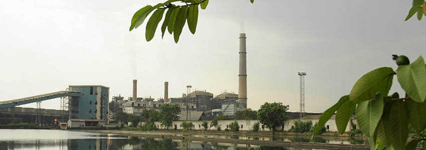 NTPC Talcher Thermal