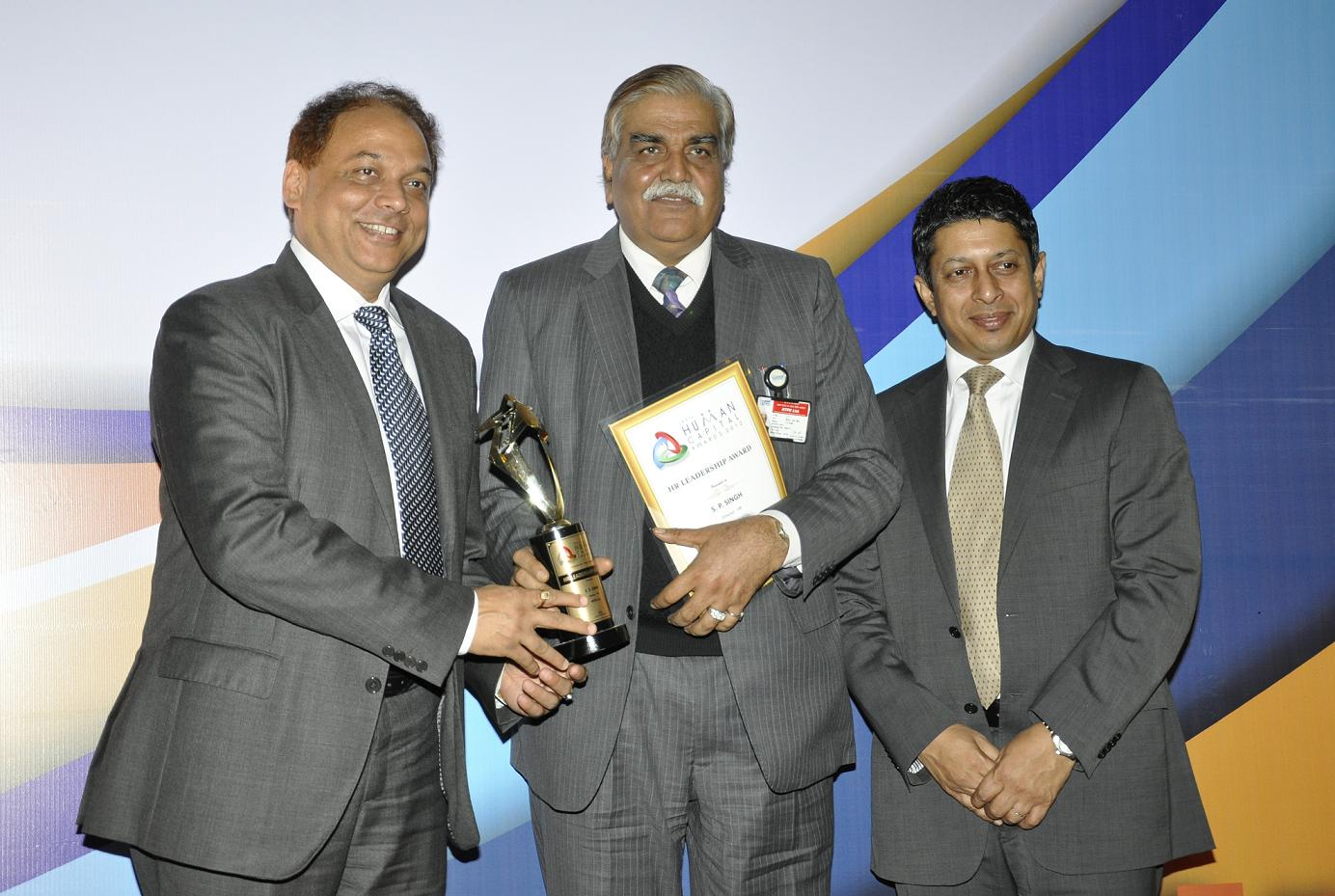 HR Leadership Award