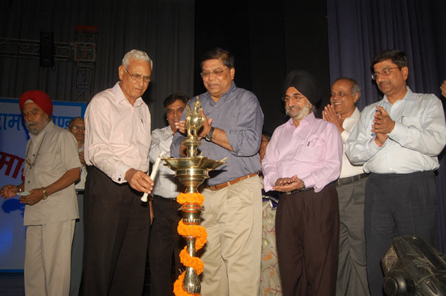 RAISING DAY OF NTPC CONSULTANCY WING CELEBRATED