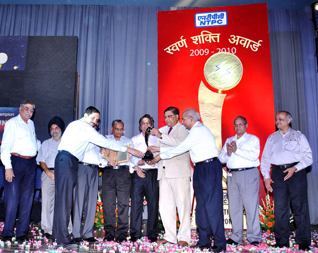 Swarn Shakti Awards