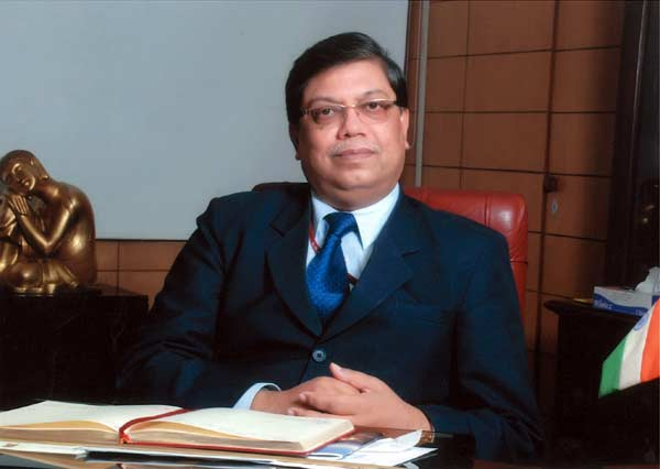 Shri Arup Roy Choudhury takes over as CMD, NTPC Limited