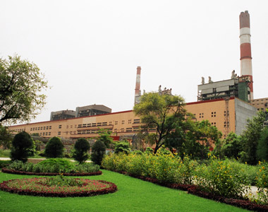 Feroze Gandhi Unchahar Power Station
