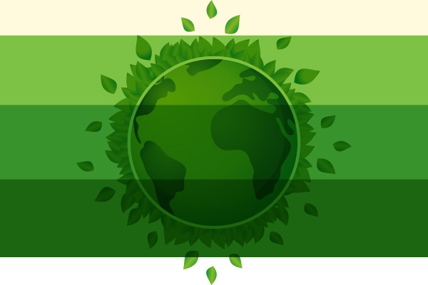 Green Initiative Snapshot